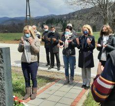 Obilježena 28. godišnjica od pogibije brigadira Esada Halilbašića