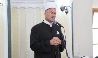 Safet ef. Karahmetović