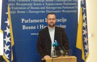 Redžo Mehanović