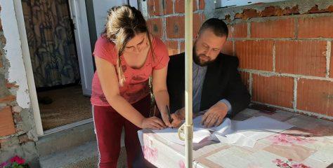Uspješna okončana humanitarna akcija za liječenje Nihade Ahmetović