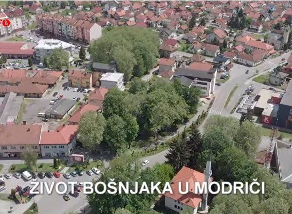 """modrica.info / Serijal emisija """"Modriča za sve ljude dobre volje"""": Život Bošnjaka u Modriči"""